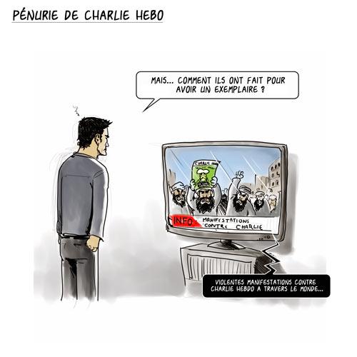PenurieCharlie